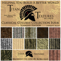 Classical Column Collection Four
