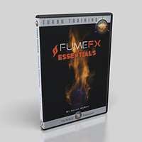 FumeFX Essentials