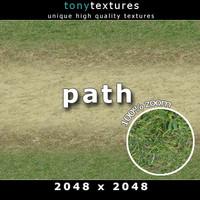 Nature Path 01