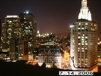 Manhattan from Downtown looking north night76.JPG