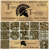 Parthenon Collection - Part Three