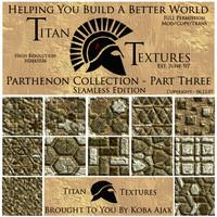 Parthenon Collection - Part Three