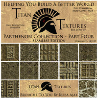 Parthenon Collection - Part Four