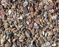 Rock 13 - Tileable