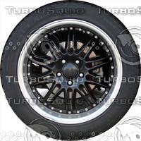 Wheel 201