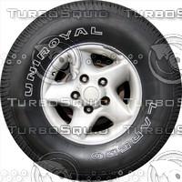 Wheel 204