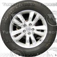 Wheel 205
