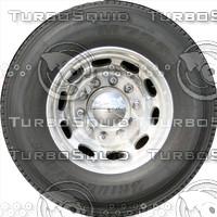 Wheel 209