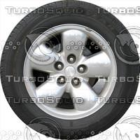 Wheel 211
