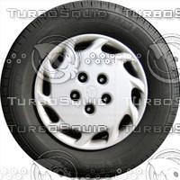 Wheel 216