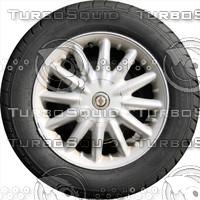 Wheel 218