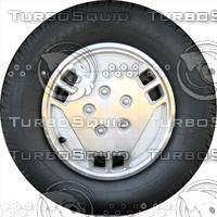 Wheel 223