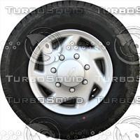 Wheel 224