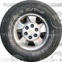 Wheel 226