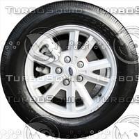 Wheel 228