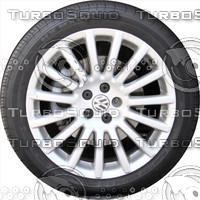 Wheel 233