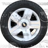 Wheel 234