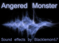 Angered Monster