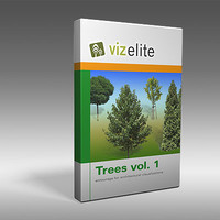 Vizelite Trees vol. 1