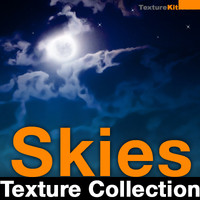 Skies Texture Collection