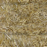 Tileable Straw/Hay texture