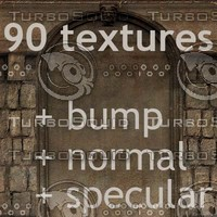 Game Texture Collection 2