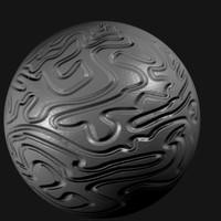 weird texture