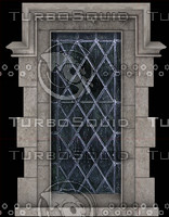 Tudor Window Texture