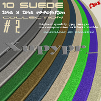 suede-collection_vol#2