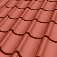 Rooftiles Tileable Texture 01