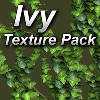 Ivy textures pack 1