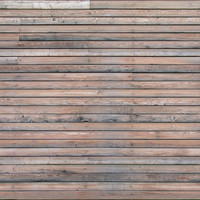 Wood Panel Cladding
