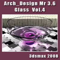 Arch e Design Collection Vol.4 Mental ray 3.6