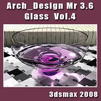 Arch e Design Collection Vol.4 Mental ray 3.6