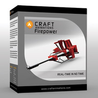 Craft Firepower