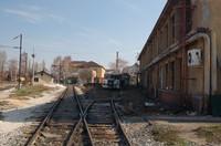 Train Depot BDZ