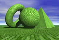 Green Snake Skin.mat