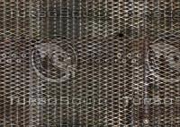 Metal 122 - Tileable