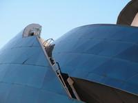 MOSI Dome