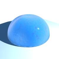 Blue Slime.mat
