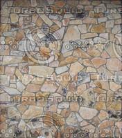 Stone Facade Panel