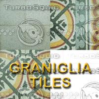 GRANIGLIA TILES