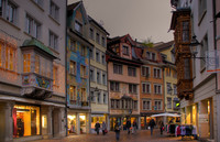 THUN SHOPPING STREET C
