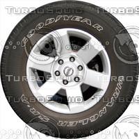 Wheel 200