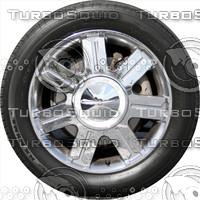 Wheel 208