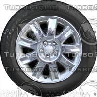 Wheel 229