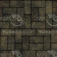 Tiling Pavement, 2048 x 2048