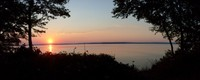 Chesapeake Bay Panorama 4-pack
