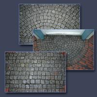 Cobblestone Textures