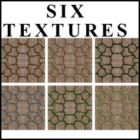 Stone Texture - Tiles
